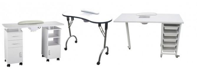 mobilier pour la manucure mfb provence. Black Bedroom Furniture Sets. Home Design Ideas