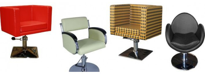 Fauteuil Coiffure
