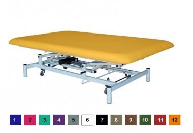 Table de soins électrique XL