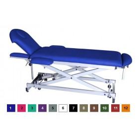 Table de soins électrique 7 sections