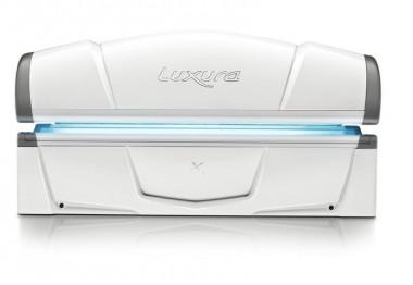 Solarium Luxura30 Sli X3 white
