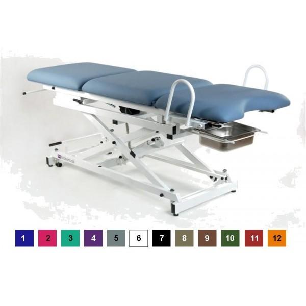 Table Electrique D Examen Gynecologique