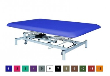 Table Bobath 200