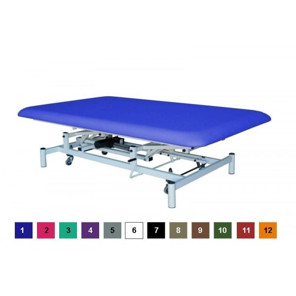 Table Bobath 200