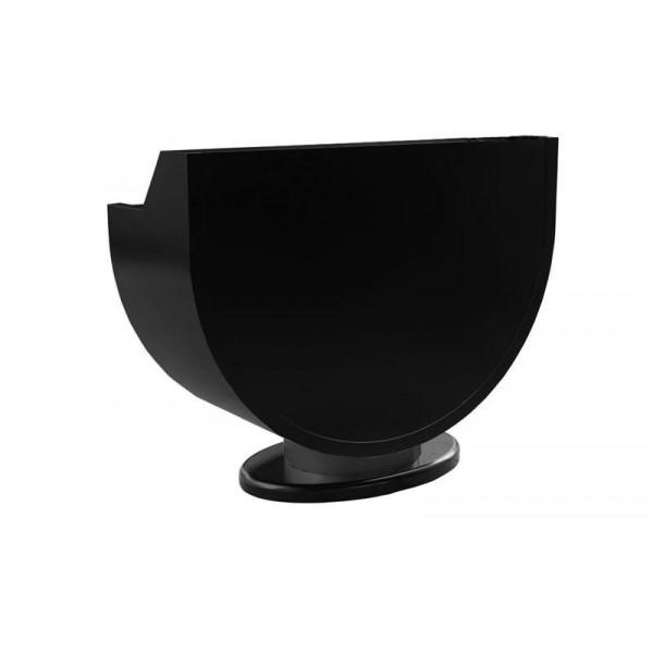 Comptoir Anais noir