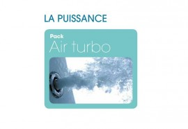 SPA option Air Turbo