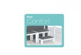 SPA option Confort