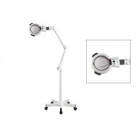 Lampe loupe LED 5 dioptries