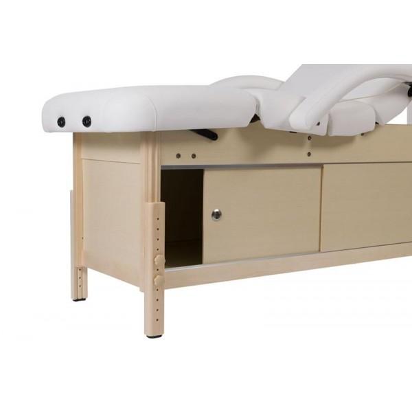 Table de soins en bois Caphi