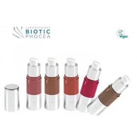 Pigments fabriqués en france pour le maquillage permanent de Biotic Phocéa