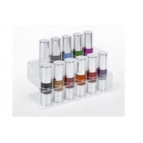 Support Plexiglass pour Pigments