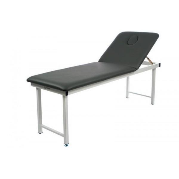 Table fixe avec pieds pliables modèle Ciro