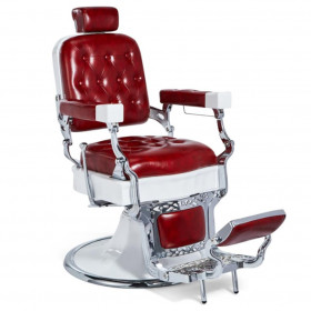Fauteuil Barbier Jones