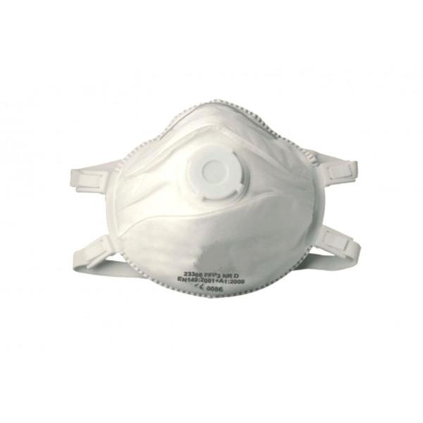 Masque protection FFP3 avec Soupape Respiratoire