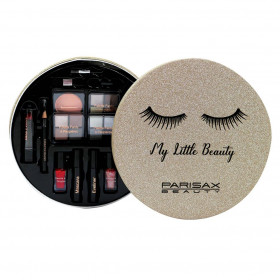 Coffret maquillage Round