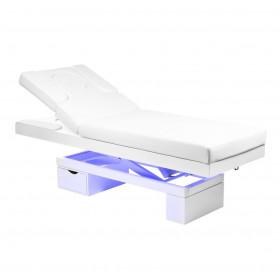 Table de massage électrique Limb
