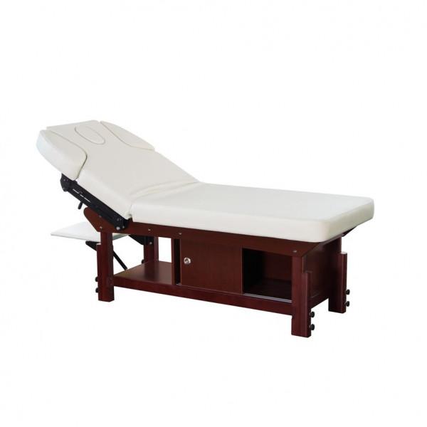 Table de soins en bois JIH