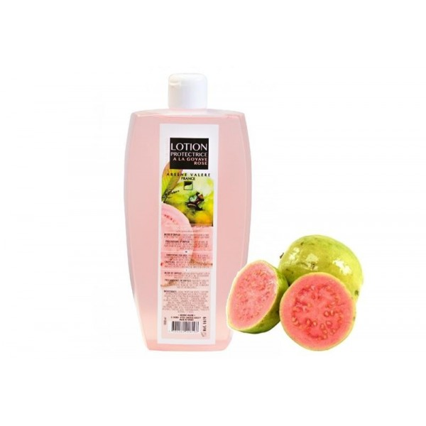 Lotion protectrice