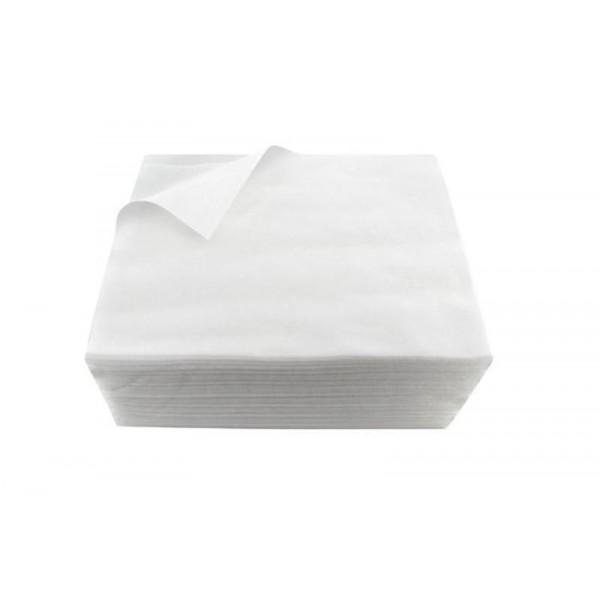 Serviettes jetables100 x 240 spunlace