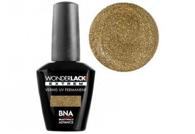 Wonderlack Extrem Golden Star Glitter