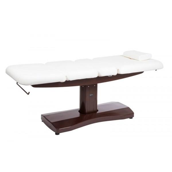 Table électrique en bois 3 moteurs