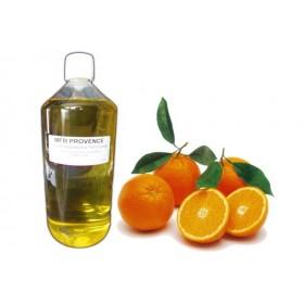 Huile Post-epilation aux H.E d'Orange 1 litre
