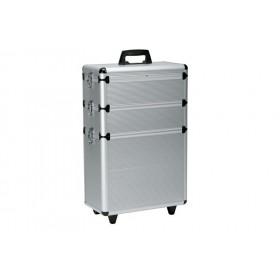 Trolley aluminium