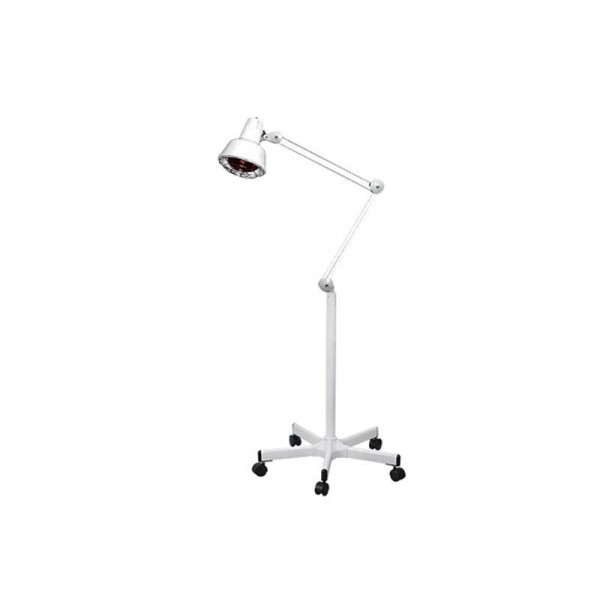 Lampe infrarouges