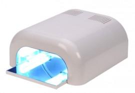 Lampe U.V 4 tubes