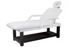 Table bois wenge hauteur reglable