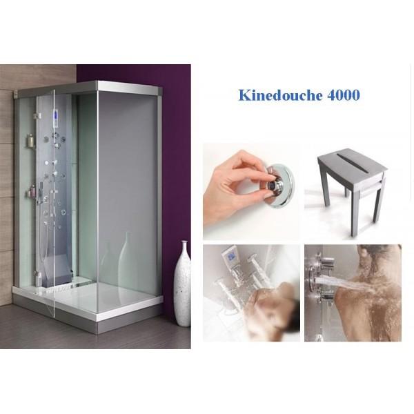 KINEDOUCHE 4000