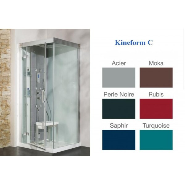 KINEFORM C Coloris