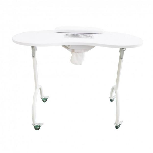 Table Manucure Pliante Pal