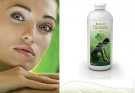 Brume de Hammam Eucalyptus - Menthe 1 litre