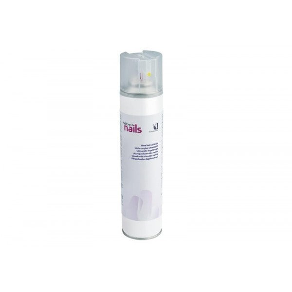 Spray sèche-vernis rapide 300 ml