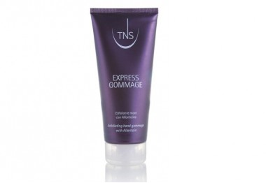 Masque mains express gommage 200ml