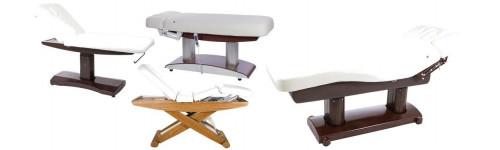 Tables de massage Electriques