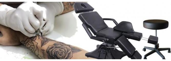 Mobilier pour Tatouage