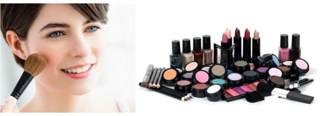 Maquillage et accessoires