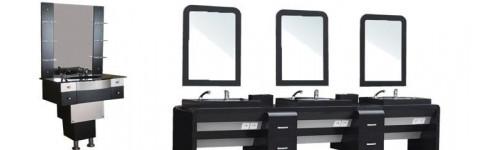 Coiffeuses Miroir