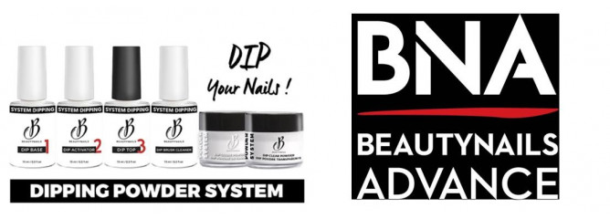 Dipping Powder System de Beauty Nails